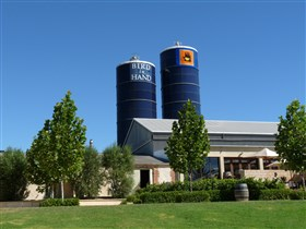 Bird In Hand Winery - Attractions Perth