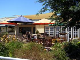 The Cheese Factory Meningie's Museum Restaurant - Attractions Perth