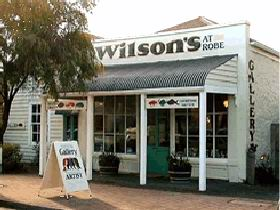 Wilson's At Robe - Attractions Perth