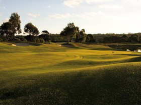 McCracken Country Club Golf Course - Attractions Perth