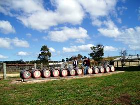 Karatta Winery - Attractions Perth