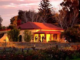 Elderton Wines - Attractions Perth