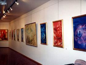 Millicent Gallery - Attractions Perth
