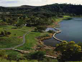 Mount Gambier Crater Lakes - Attractions Perth