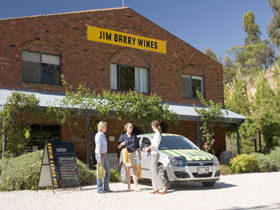 Jim Barry Wines - Attractions Perth