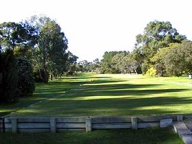 Penola Golf Course - Attractions Perth