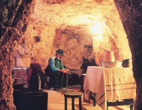 Umoona Opal Mine And Museum - Attractions Perth