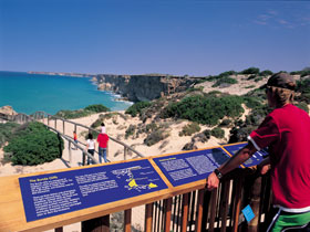 Far West Coast Marine Park - Attractions Perth