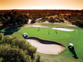 Renmark Golf Club - Attractions Perth