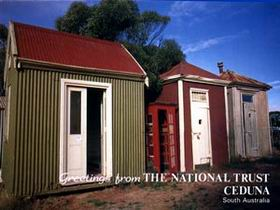 Ceduna National Trust Museum - Attractions Perth