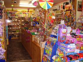 Hahndorf Sweets - Attractions Perth