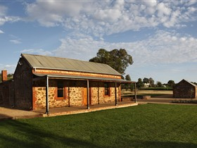 Hentley Farm - Attractions Perth