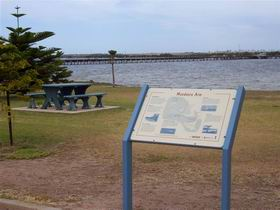 Port Broughton Historic Walking Trail - Attractions Perth