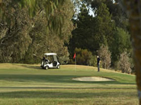 Barossa Valley Golf Club Incorporated - Attractions Perth