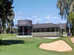 West Lakes Golf Club - Attractions Perth
