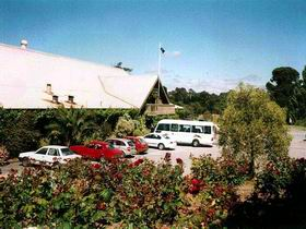 Beerenberg Farm - Attractions Perth