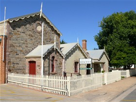 Strathalbyn and District Heritage Centre - Attractions Perth