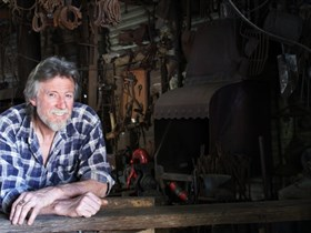 River Lane Blacksmith Tours - Attractions Perth