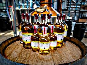 William McHenry and Sons Distillery - Attractions Perth