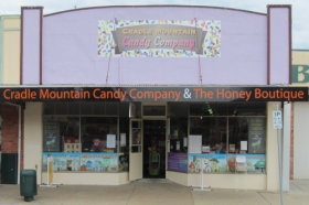 Cradle Mountain Candy Company and Honey Boutique - Attractions Perth