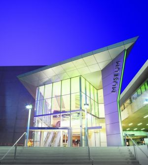 Queensland Museum and Sciencentre - Attractions Perth