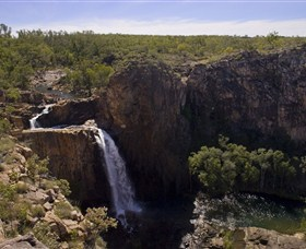 17 Mile Falls Jatbula - Attractions Perth