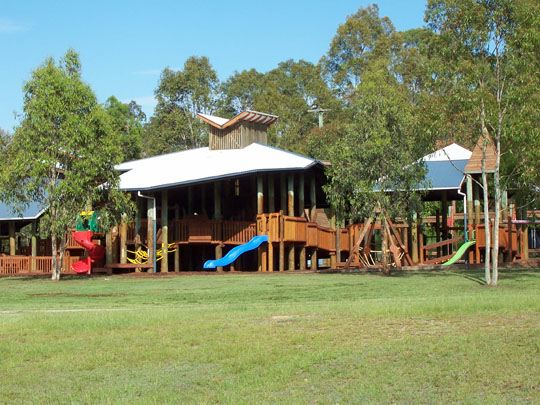 Kidspace - Attractions Perth