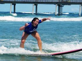 Get Wet Surf School - Attractions Perth