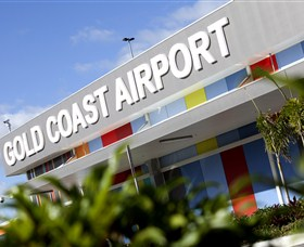 Gold Coast Airport - Attractions Perth