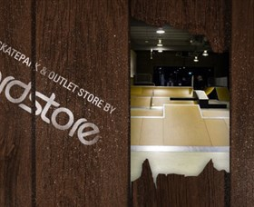 Boardstore Park - Attractions Perth