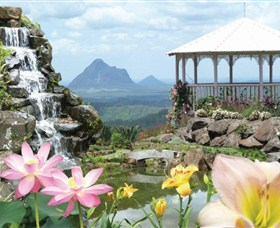 Maleny Botanic Gardens - Attractions Perth