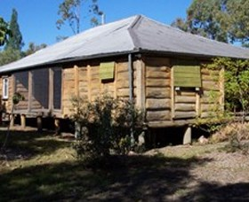 Greycliffe Homestead - Attractions Perth