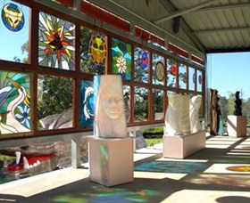 Alpha31 Art Gallery and Sculpture Garden - Attractions Perth