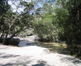 Davies Creek National Park and Dinden National Park - Attractions Perth