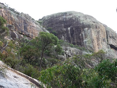 Mount Walsh National Park - Attractions Perth