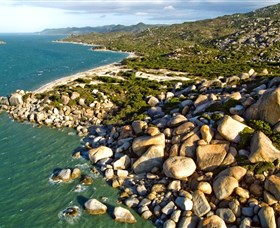 Cape Melville National Park - Attractions Perth