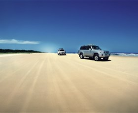 75 Mile Beach - Attractions Perth