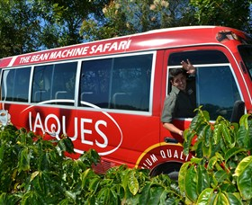 Jaques Coffee Plantation - Attractions Perth