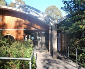Orbost Exhibition Centre - Attractions Perth