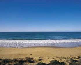Nooramunga and Corner Inlet Marine  Coastal Parks - Attractions Perth