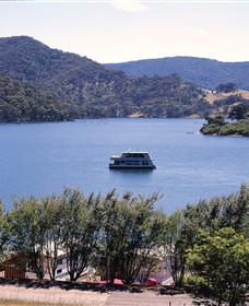 Lake Eildon National Park - Attractions Perth