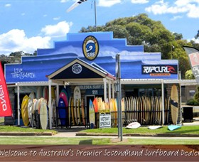 Anglesea Surf Centre - Attractions Perth