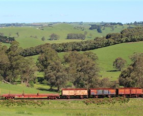 South Gippsland Tourist Railway - Attractions Perth
