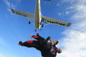 Australian Skydive - Attractions Perth