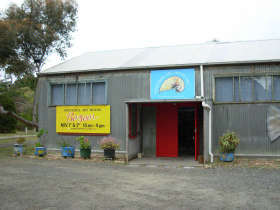Anglesea Art House Inc - Attractions Perth