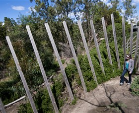 Herring Island Environmental Sculpture Park - Attractions Perth