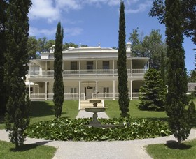 Como House and Garden - Attractions Perth