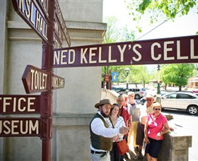 Beechworth Heritage Walking Tours - Attractions Perth