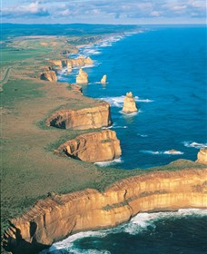 12 Apostles Flight Adventure from Apollo Bay - Attractions Perth