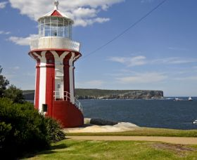 Hornby Lighthouse - Attractions Perth